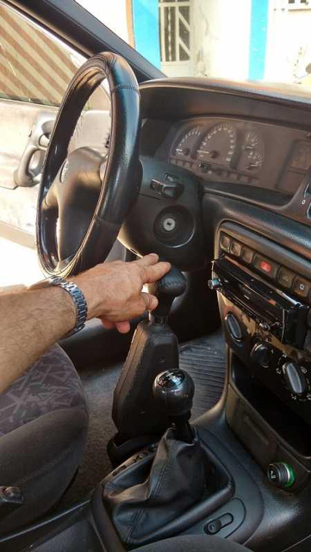Colocar Freio Manual para Automóvel Mogi Mirim - Freio Manual para Veículos de Pcd