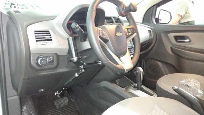 Comprar Freio Manual para Carros Limeira - Freio Manual para Veículos de Pcd