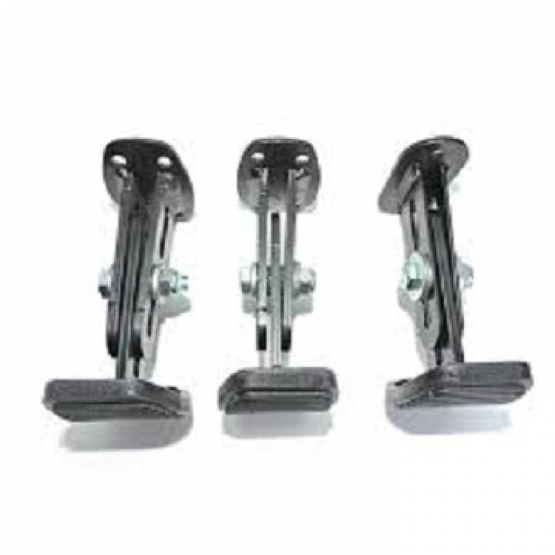 Onde Instalo Prolongador de Pedal Universal Araraquara - Prolongador de Pedal