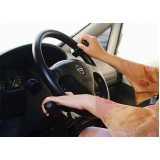 adaptação veicular cadeirante