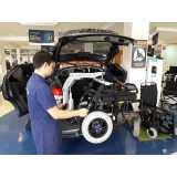 adaptação veicular para deficientes físicos