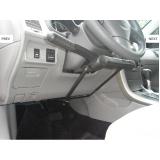 colocar freio manual para pcd Limeira