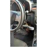 colocar freio manual para veículos Araraquara