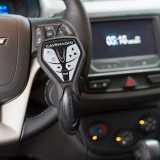comandos do painel no volante para carro