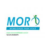 especialista em acelerador eletrônico para deficiente São Carlos