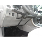 freio manual para veículos de pcd