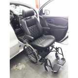 onde encontro adaptação carros deficientes físicos Americana