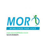 preço do prolongador de pedal para pcd Rio Claro